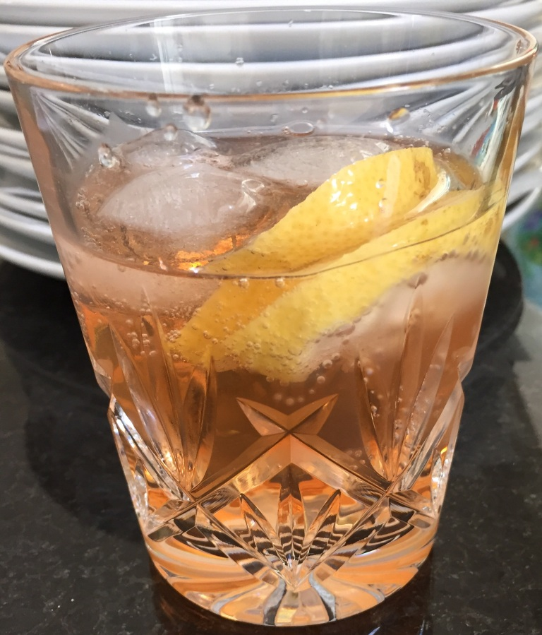 The Perfect G & T